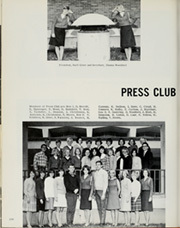 Page 240, 1967 Edition, University of South Dakota - Coyote Yearbook (Vermillion, SD) online yearbook collection
