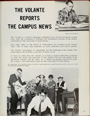 Page 243, 1967 Edition, University of South Dakota - Coyote Yearbook (Vermillion, SD) online yearbook collection
