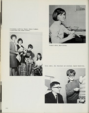 Page 244, 1967 Edition, University of South Dakota - Coyote Yearbook (Vermillion, SD) online yearbook collection