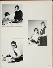 Page 245, 1967 Edition, University of South Dakota - Coyote Yearbook (Vermillion, SD) online yearbook collection