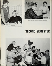 Page 246, 1967 Edition, University of South Dakota - Coyote Yearbook (Vermillion, SD) online yearbook collection
