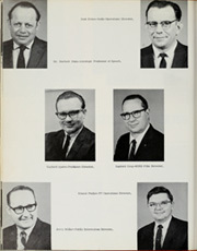 Page 248, 1967 Edition, University of South Dakota - Coyote Yearbook (Vermillion, SD) online yearbook collection