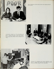 Page 250, 1967 Edition, University of South Dakota - Coyote Yearbook (Vermillion, SD) online yearbook collection