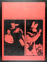 1970 Edition, University of South Dakota - Coyote Yearbook (Vermillion, SD)