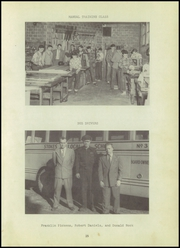 Stokes Township High School - Wildcats Yearbook (South Solon, OH) online yearbook collection, 1953 Edition, Page 29