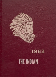 Glenmont High School - Indian Yearbook (Glenmont, OH) online yearbook collection, 1952 Edition, Page 1