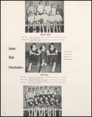 Glenmont High School - Indian Yearbook (Glenmont, OH) online yearbook collection, 1957 Edition, Page 36