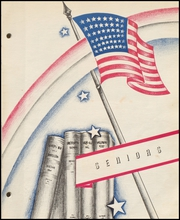 Page 11, 1942 Edition, Holmesville High School - Memories Yearbook (Holmesville, OH) online yearbook collection