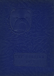 Page 1, 1953 Edition, Dundee High School - Bulldog Yearbook (Dundee, OH) online yearbook collection