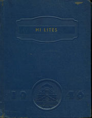 Page 1, 1946 Edition, Chesterville High School - Hi Lites Yearbook (Chesterville, OH) online yearbook collection