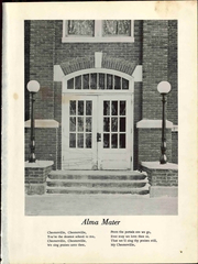 Page 5, 1958 Edition, Chesterville High School - Hi Lites Yearbook (Chesterville, OH) online yearbook collection