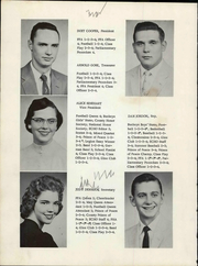 Page 8, 1958 Edition, Chesterville High School - Hi Lites Yearbook (Chesterville, OH) online yearbook collection