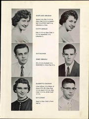 Page 9, 1958 Edition, Chesterville High School - Hi Lites Yearbook (Chesterville, OH) online yearbook collection