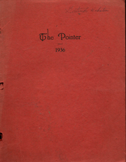 Page 1, 1936 Edition, Bellpoint High School - Bellpointer Yearbook (Bellpoint, OH) online yearbook collection