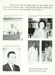 Page 14, 1971 Edition, Georgetown University School of Medicine - Grand Rounds Yearbook (Washington, DC) online yearbook collection