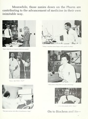 Page 15, 1971 Edition, Georgetown University School of Medicine - Grand Rounds Yearbook (Washington, DC) online yearbook collection