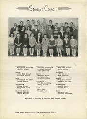 Page 10, 1946 Edition, Licking County High School - Lickingana Yearbook (Licking, OH) online yearbook collection