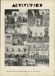 Page 11, 1946 Edition, Licking County High School - Lickingana Yearbook (Licking, OH) online yearbook collection