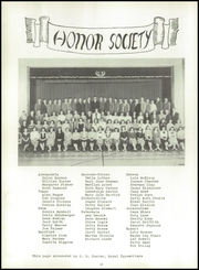 Page 14, 1948 Edition, Licking County High School - Lickingana Yearbook (Licking, OH) online yearbook collection