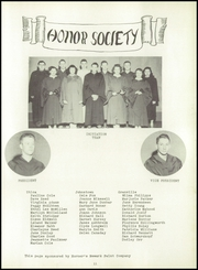 Page 15, 1948 Edition, Licking County High School - Lickingana Yearbook (Licking, OH) online yearbook collection