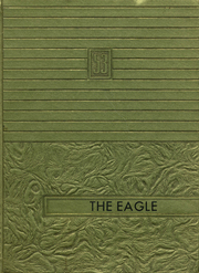 Page 1, 1953 Edition, Martel High School - Eagle Yearbook (Caledonia, OH) online yearbook collection