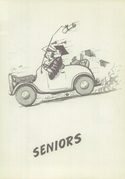 Page 13, 1953 Edition, Martel High School - Eagle Yearbook (Caledonia, OH) online yearbook collection
