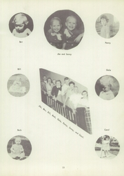 Page 17, 1953 Edition, Martel High School - Eagle Yearbook (Caledonia, OH) online yearbook collection