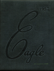 Page 1, 1957 Edition, Martel High School - Eagle Yearbook (Caledonia, OH) online yearbook collection