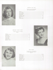 Page 12, 1957 Edition, Martel High School - Eagle Yearbook (Caledonia, OH) online yearbook collection