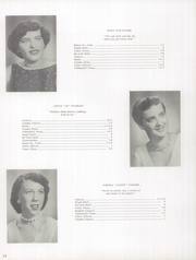 Page 14, 1957 Edition, Martel High School - Eagle Yearbook (Caledonia, OH) online yearbook collection