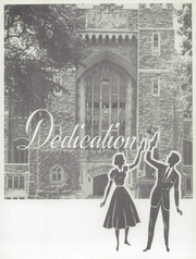 Page 7, 1957 Edition, Martel High School - Eagle Yearbook (Caledonia, OH) online yearbook collection