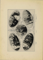 Page 10, 1903 Edition, Mount Union College - Unonian Yearbook (Alliance, OH) online yearbook collection