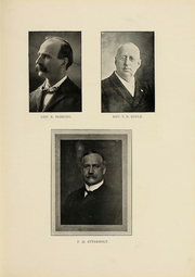 Page 12, 1904 Edition, Mount Union College - Unonian Yearbook (Alliance, OH) online yearbook collection