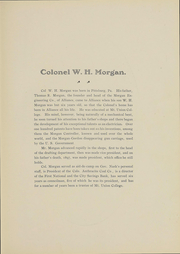 Page 6, 1904 Edition, Mount Union College - Unonian Yearbook (Alliance, OH) online yearbook collection