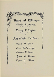Page 8, 1904 Edition, Mount Union College - Unonian Yearbook (Alliance, OH) online yearbook collection