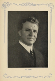 Page 10, 1919 Edition, Mount Union College - Unonian Yearbook (Alliance, OH) online yearbook collection