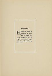 Page 4, 1919 Edition, Mount Union College - Unonian Yearbook (Alliance, OH) online yearbook collection