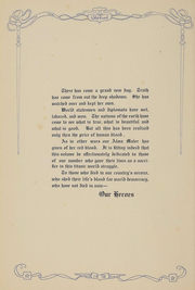 Page 5, 1919 Edition, Mount Union College - Unonian Yearbook (Alliance, OH) online yearbook collection