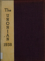 Mount Union College - Unonian Yearbook (Alliance, OH) online yearbook collection, 1938 Edition, Page 1
