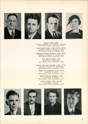 Page 15, 1940 Edition, Mount Union College - Unonian Yearbook (Alliance, OH) online yearbook collection