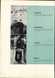 Page 10, 1941 Edition, Mount Union College - Unonian Yearbook (Alliance, OH) online yearbook collection