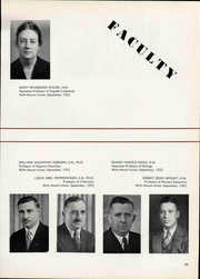 Page 15, 1942 Edition, Mount Union College - Unonian Yearbook (Alliance, OH) online yearbook collection