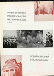 Page 8, 1942 Edition, Mount Union College - Unonian Yearbook (Alliance, OH) online yearbook collection
