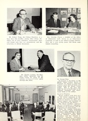Page 16, 1961 Edition, Mount Union College - Unonian Yearbook (Alliance, OH) online yearbook collection