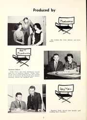 Page 6, 1961 Edition, Mount Union College - Unonian Yearbook (Alliance, OH) online yearbook collection