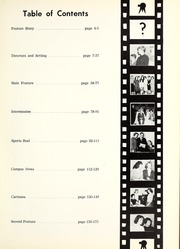 Page 7, 1961 Edition, Mount Union College - Unonian Yearbook (Alliance, OH) online yearbook collection