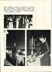 Page 12, 1968 Edition, Mount Union College - Unonian Yearbook (Alliance, OH) online yearbook collection