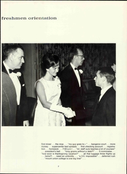 Page 13, 1968 Edition, Mount Union College - Unonian Yearbook (Alliance, OH) online yearbook collection