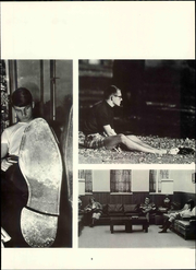 Page 15, 1968 Edition, Mount Union College - Unonian Yearbook (Alliance, OH) online yearbook collection