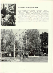 Page 17, 1968 Edition, Mount Union College - Unonian Yearbook (Alliance, OH) online yearbook collection